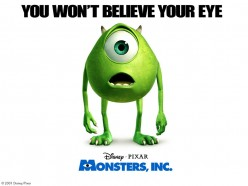 How to make a Mike Wazowski cake.The Monsters inc. & Monster University star that any kid will love for their birthday.