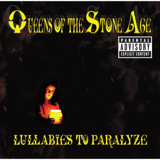 Lullabies to Paralyze is the fourth studio album by Queens of the Stone Age, and was released on March 21, 2005.