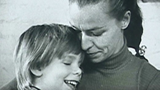 Etan Patz before his disappearance in 1979
