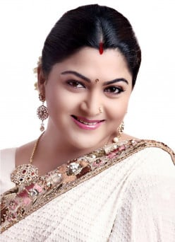 Kushboo hot South Indian Tamil Movie Actress