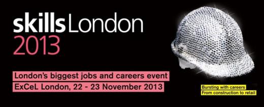Skills London 2013
