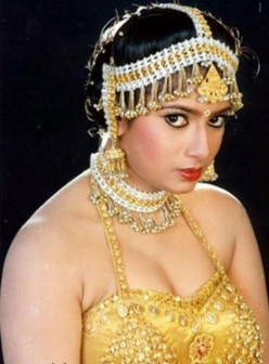 Sanghavi Sexy South Indian Movie Actress