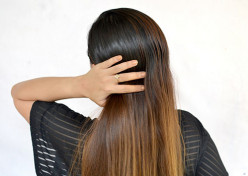 Home remedies for healthy, shining and long hairs