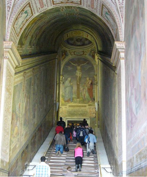 The Scala Scanta