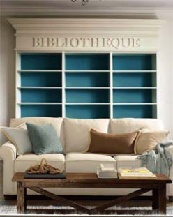 Tidy It Up: Bookcases