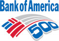 Saturday Night in Charlotte: Bank of America 500 Preview