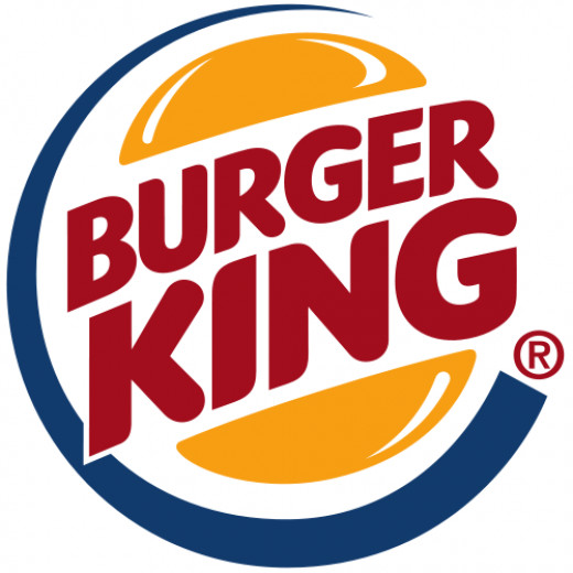 It's doubtful that this is what Burger King signed up for when they cut the check to BK Racing
