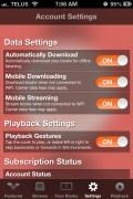 Downloading vs. Streaming Audio Books
