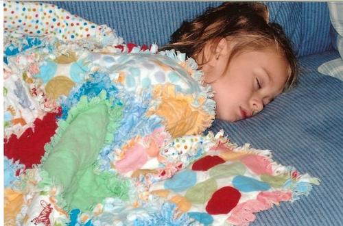 Sleep Training Your Toddler