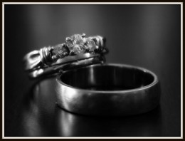 Marriage is about more than the rings.