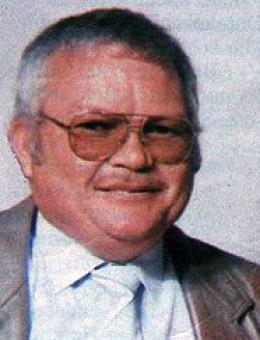 Charles Jacobus Theron