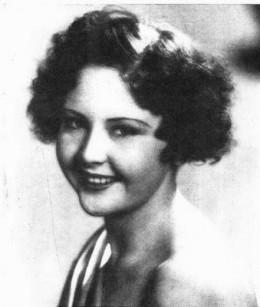 June Nicholson(Jack nicholson's mother)