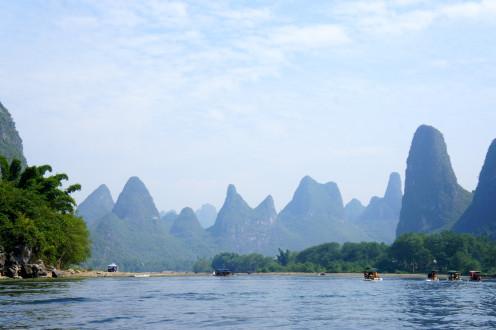 River Li Landscape
