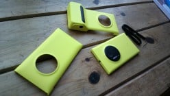 Nokia Lumia 1020 , Thoughts