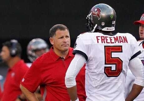 Schiano and Freeman - BFFs No more?