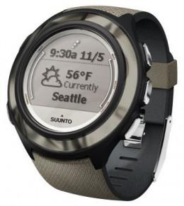 Microsoft SPOT watch by Suunto, circa 2004