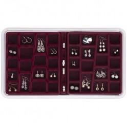 Organizer Jewelry Trays for Drawers