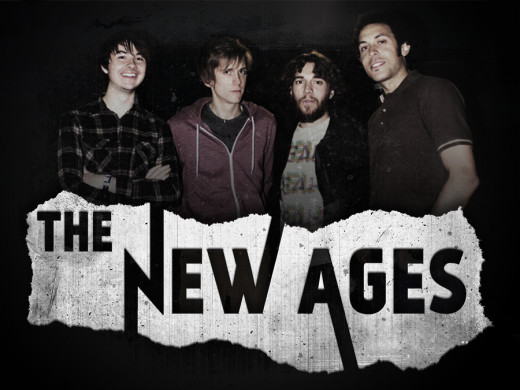 The New Ages