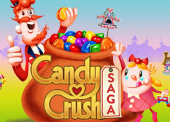 What's the highest level in the Candy Crush game that have you reached?
