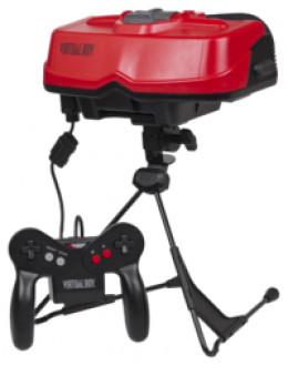 Nintendo Virtual Boy, circa 1995