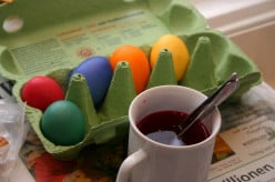 Easy Recylable Kids Craft Ideas for Easter