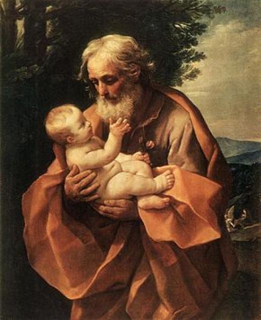 290px-Saint_Joseph_with_the_Infant_Je...