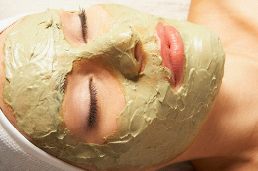 Green Skin Care Using Ingredients From the Kitchen