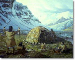 Who were the first Americans?  How do we know?