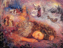 When we sleep we dream our dreams, they are all sorts of dreams, some people believe that all the dreams mean something to the dreamer, one way or another, so it would be helpful to know their meanings.