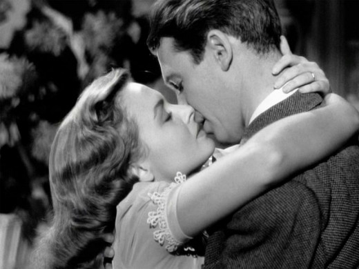 It's a Wonderful Life is one of the best Christmas Movies of all time.