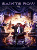 Saints Row IV - Review
