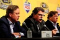 In a perfect world: NASCAR's schedule redone