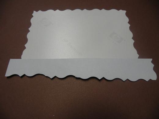 A smart paper saver hint