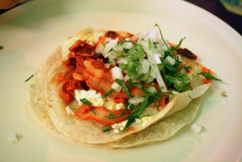 El Fogon's Taco's