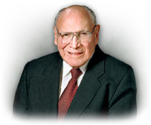 Joseph Bitner Wirthlin was an American businessman, religious leader and member of the Quorum of the Twelve Apostles of The Church of Jesus Christ of Latter-day Saints. Born 1917 Died 2008