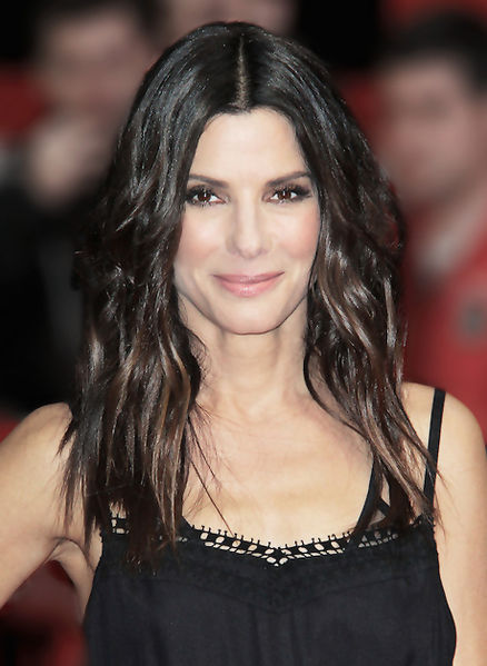 Star Sandra Bullock in one of her finest perforamances
