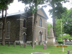 Kingston, New York - With Pictures