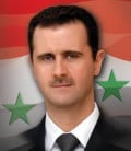 The real deal in Syria