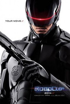 "The ""RoboCop"" Remake: Smash or Trash?"