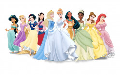 The Fairytales Behind the Disney Princesses