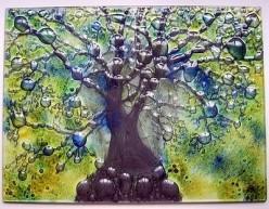 Partnership of Adam and Eve with Jesus Christ