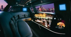 Have The Ride of Your Dreams: The World's Coolest Limousines