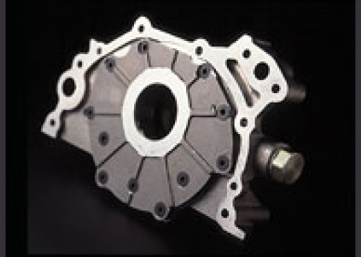 Tomei Oil Pump