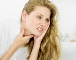 Itchy throat – Causes, Remedies