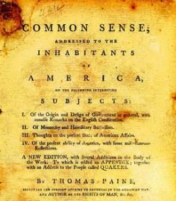 The Department of Common Sense (DCS)