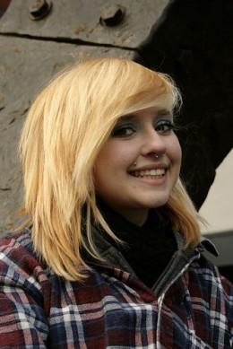Choosing a Shade of Blonde Hair Color  Bellatory
