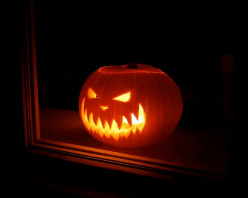 Halloween and Pagans