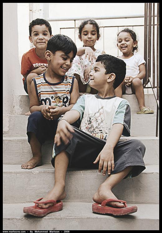 Best Friendship from Mohammed Mahoo flickr.com