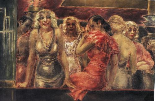 TEN CENTS A DANCE from Willem Geijssen flickr.com