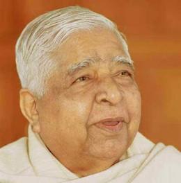 Dr. S N Goenka - Vipassana